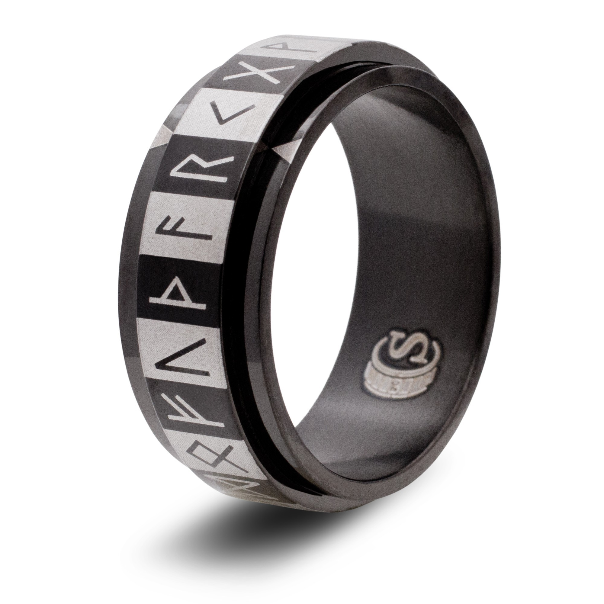 offbeat the bride ring engagement batman rings geeky wedding for discovergeek