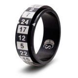 24-sided (d24) Ring